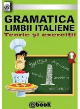 Gramatica limbii italiene. Teorie si exercitii
