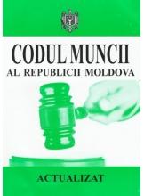 Codul muncii al Republicii Moldova