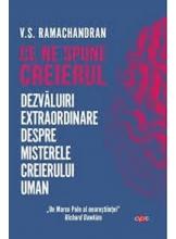 Carte pentru toti. Vol. 117 CE NE SPUNE CREIERUL