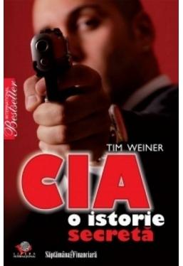 CIA. O istorie secreta