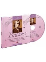 Mari compozitori-32 Brahms +CD