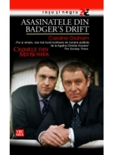 Asasinatele din Badger`s Drift