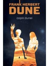 Copiii Dunei (al treilea volum din seria Dune)