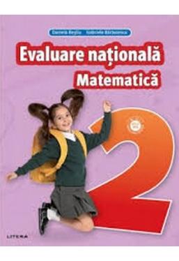 MATEMATICA. Teste pentru evaluarea nationala. Clasa a II-a