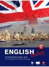 English Today v.6 +CD DVD