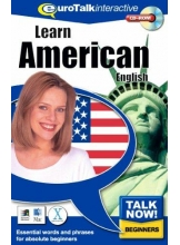 Invata engleza americana Talk the talk +CD