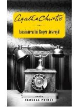 Hercule Poirot. Asasinarea lui Roger Ackroyd