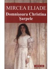Domnisoara Christina Sarpele