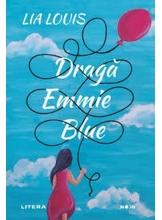 Blue Moon. DRAGA EMMIE BLUE.
