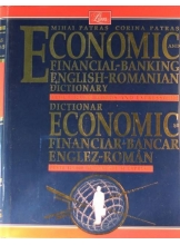 Dictionar Economic financiar-bancar englez-roman