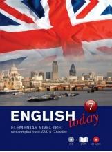 English Today v.7 +CD DVD