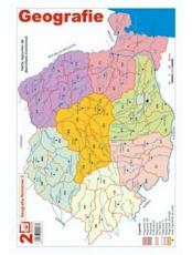 Geografie 1.Harta Romaniei 1
