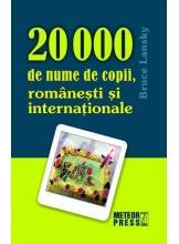 20000 de nume de copii,roman si internat