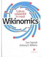 Wikinomics. Cultura colaborarii in masa