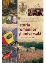 Istoria romanilor si universala cl XII