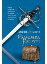 Comoara Faustei Cavalerii Pardaillan vol 9