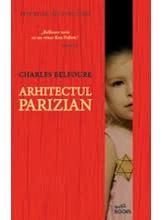 Buzz Books.Arhitectul parizian