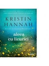 ALEEA CU LICURICI. Kristin Hannah