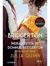 Moon Light. BRIDGERTON. Vol. 4 INDRAGOSTITA DE DOMNUL BRIDGERTON. Povestea lui Colin.