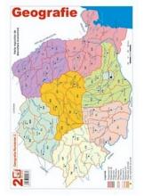 Geografie 2.Harta Romaniei 2