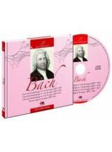 Mari compozitori-35 Bach +CD