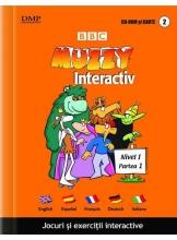 Muzzy vol.2 +CD