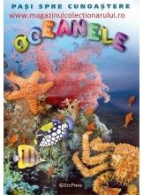 Pasi spre cunoastere 7. Oceanele + DVD