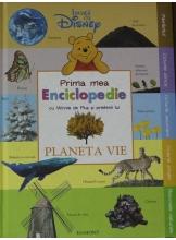 Planeta vie Prima mea enciclopedie cu Winnie