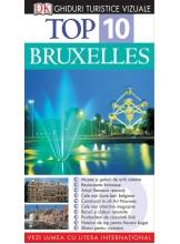 Ghid turistic vizual. Bruxelles