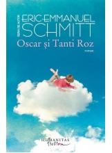 CD Oscar si Tanti Roz