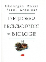 Dictionar Enciclopedic de Biologie. Vol. 1 (A-L)