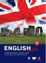 English Today v.9 +CD DVD