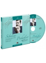 Mari compozitori-36 Sibelius +CD