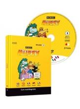 Muzzy vol.3 +DVD