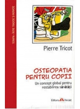 Osteopatia pentru copii