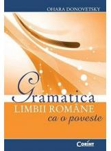 Gramatica limbii romane ca o poveste - Editie 2014