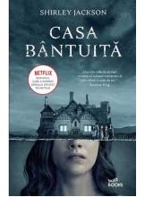 Buzz Books. CASA BANTUITA. Shirley Jackson
