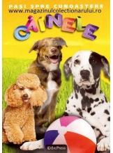 Pasi spre cunoastere 9. Cainele + DVD