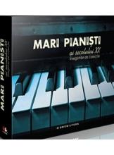CD Mari pianisti ai secolului XX 2 (vol. 7-12)