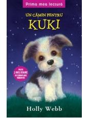 Prima mea lectura. Un camin pentru Kuki