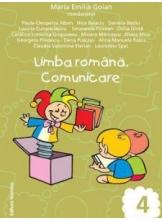 Limba romana.Comunicare cl.4