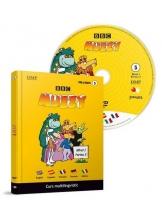 Muzzy vol.5 +DVD
