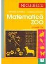 Matematica zoo clasele I-IV