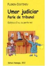 Umor judiciar. Perle de tribunal