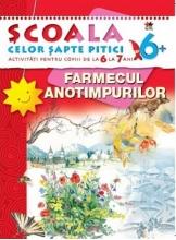 SCSP Farmecul anotimpurilor 6-7 ani 6+