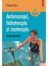 Automasajul hidroterapia si zooterapia