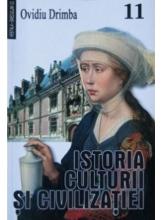 Istoria culturii si civilizatiei. Vol. XI