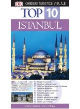Ghid turistic vizual. Istanbul
