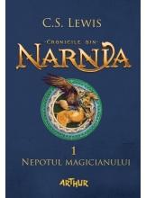 Cronicile din Narnia. Nepotul Magicianului, Vol. 1