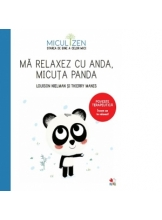 MA RELAXEZ CU ANDA, MICUTA PANDA. Louison Nielman, Thierry Manes